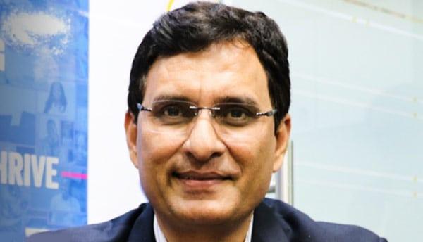 Asif Executive Director